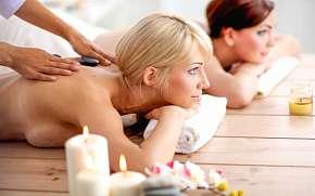 47% Mariánské Lázně: 3–8 denní pobyt pro DVA v Hotelu…