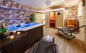 35% Šumava u turistických stezek v Apartmánech Andrea…