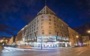 0% Praha: 2–8 denní pobyt pro DVA přímo v centru v…
