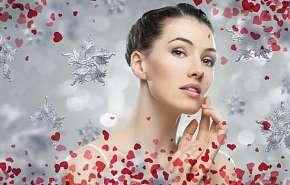 Sleva 19% - Speciální vánoční balíčky s kosmetikou, masáží i kalhotovou lymfodrenáží vhodné jako…