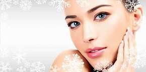 Sleva 50% - Vánoční balíček s ultrazvukovým čistěním pleti a masáží či lymfodrenáží, ideální…