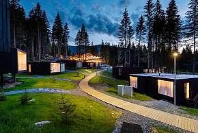 5% Björnson Tree Houses na rok 2021 s unikátními…