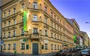 0% Praha: 2–8 denní pobyt pro DVA v centru u…