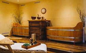 49% Mariánské Lázně: Luxusní Hotel La Passionaria ***…