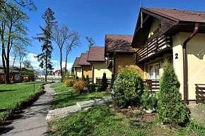 30% Objevte Vysoké Tatry s celou rodinou s ubytováním…