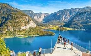49% Rakouské Alpy: 3–8 denní pobyt pro DVA  u…