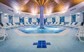 38% Maďarsko nedaleko Egeru: Erzsebet Park Hotel **…