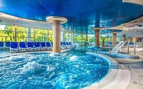 47% Maďarsko: Luxusní Thermal Hotel Visegrád ***…