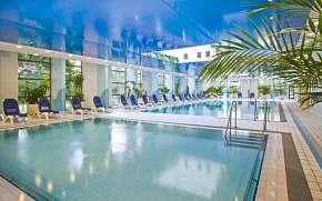 45% Budapešť luxusně v Danubius Hotelu Helia **** s…