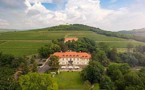-529% Maďarsko ve vinařské oblasti Tarcal: Zámecký…