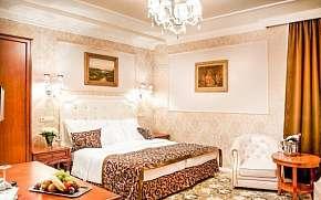 0% Maďarský Györ v Hotelu Capitulum **** se vstupem…