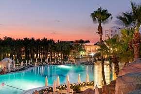44% Turecko, Side: 8 denní pobyt v hotelu Seven Seas…