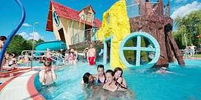 36% Park Inn Zalakaros Resort Spa **** aneb absolutní…