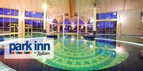 31% Léto v termálech v Hotelu Park Inn Sárvár****…