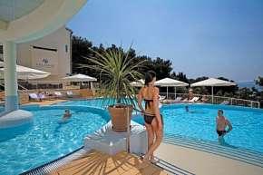 25% Chorvatsko, Krk: 9 denní pobyt v hotelu Koralj…