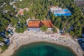 47% Chorvatsko, Istrie: 8 denní pobyt v Valkanela…