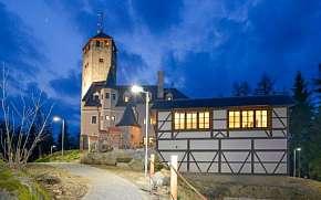 33% Liberec:  3–6 denní pobyt pro DVA v blízkosti ZOO…