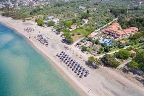 55% Řecko, Thassos: 8 denní pobyt v hotelu Atrium s…