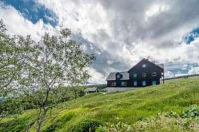 39% Horský pobyt v Krkonoších na chatě Malá…