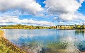 44% Jizerské hory: 3–14 denní pobyt pro DVA u…