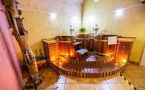 39% Jižní Čechy: 2–6 denní pobyt pro DVA v LH Hotelu…