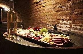 6% Vinařský pobyt ve všední dny na jižní Moravě v…