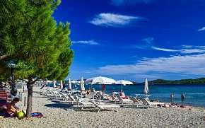 54% Chorvatsko, Vodice: 8 denní pobyt pro 2–6 osob…