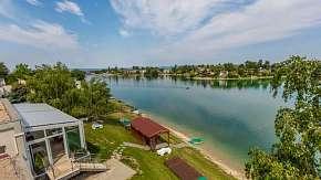 43% Dovolená na Slunečních jezerech s neomezeným…