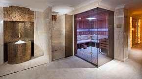 42% Wellness pobyt v hotelu Chateau Monty Spa Resort …