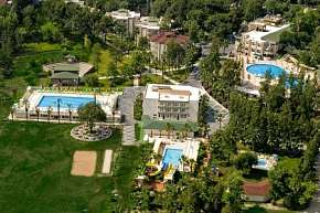 44% Turecko, Side: 8 denní pobyt v Club Sidelya s All…
