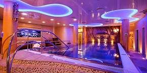 0% Hotel Ambiente **** v centru Karlových Varů s…