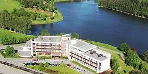 38% Lázeňský pobyt v Hotelu Adamantino*** u…