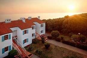 26% Chorvatsko, Poreč: 10 denní pobyt v resortu…