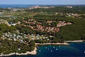 25% Chorvatsko, Istrie: 7 denní pobyt v Naturist Park…