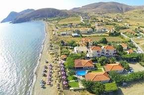 48% Řecko, Limnos: 12 denní pobyt v Para Thin Alos s…