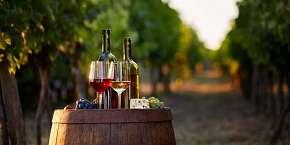 28% Pobyt s degustací a neomezenou konzumací vína ve…