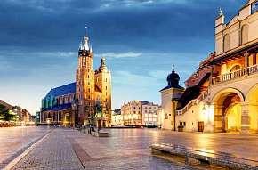 0% V Krakově jako doma: komfortní apartmány Cracow…