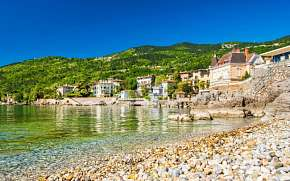 0% Chorvatsko jen 50 m od moře v Hotelu Park **** s…