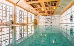 0% Karlovy Vary: Hotel Dvořák Spa & Wellness **** s…