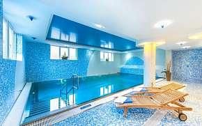 0% Orlické hory v luxusním April Hotelu Panorama ***…