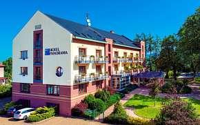 0% Orlické hory: Luxusní April Hotel Panorama **** s…