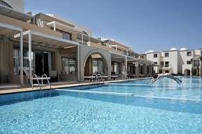 43% Řecko, Rhodos: 5 denní pobyt v Ixian All Suites…
