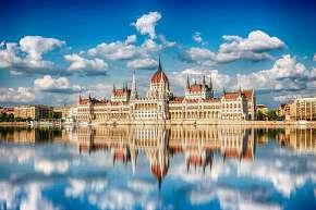24% Známý Expo Congress Hotel Budapest **** s dítětem…