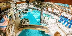 33% Oblíbený 4 * Bohinj Eco Hotel s volným vstupem do…