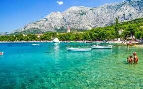 Sleva na pobyt 0% - Chorvatsko jen 50 m od pláže ve Vile Čale až pro 3…