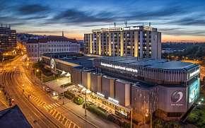 0% Praha: 3–8  denní pobyt pro DVA v Hotelu Olšanka …