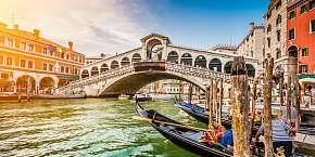 28% Letní víkendový výlet do Benátek s návštěvou…