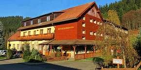 Sleva na pobyt 0% - Horský hotel Kyčerka uprostřed hor a lesů s polopenzí…