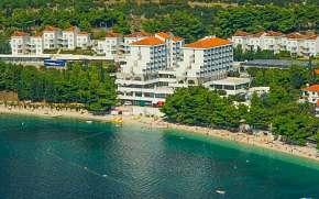 0% Chorvatsko: Střední Dalmácie přímo u pláže v…