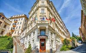 0% Karlovy Vary: Léčba po covidu na 8 dní ve Spa…